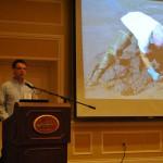 Chris Warner, Shellfish harvester and soft shell clam farmer