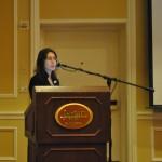 Teresa Johnson, University of Maine at Orono